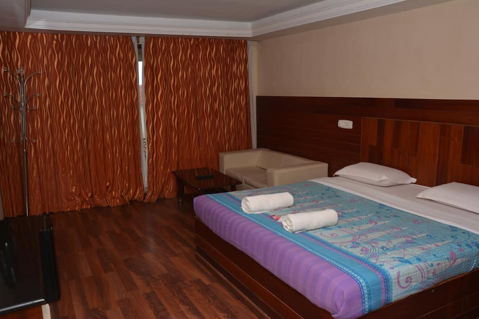 Cool Stay, Sivanandi Road, Cool Stay