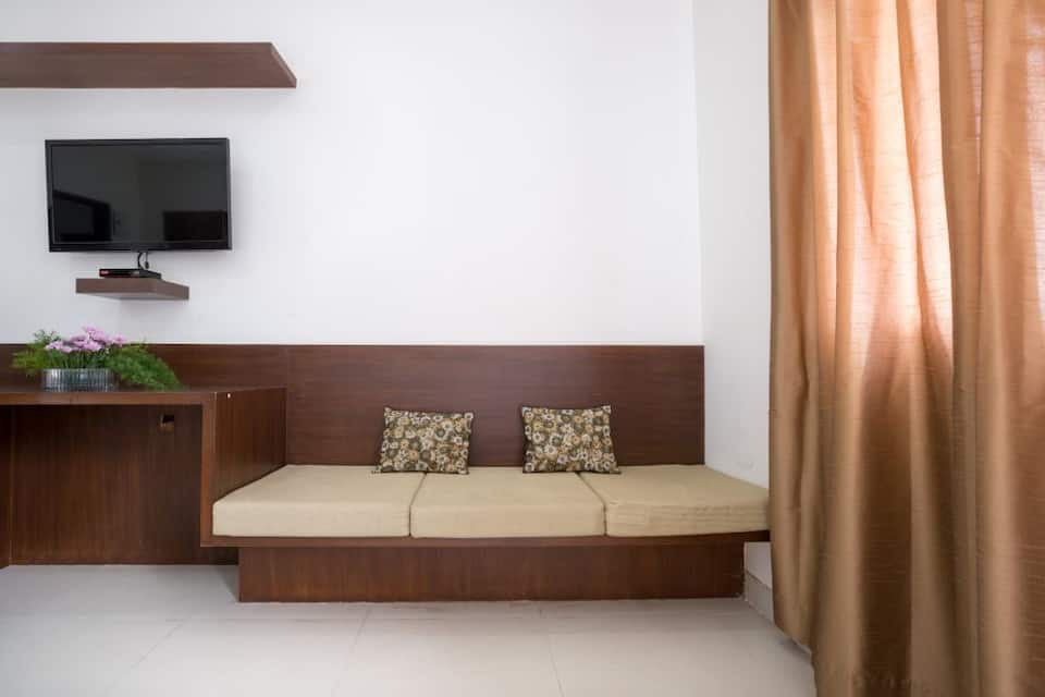 The Sanctum Suites, Dollars Colony, The Sanctum Suites Hebbal