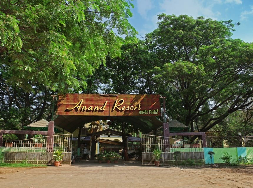 Anand Resort, Virar, Anand Resort