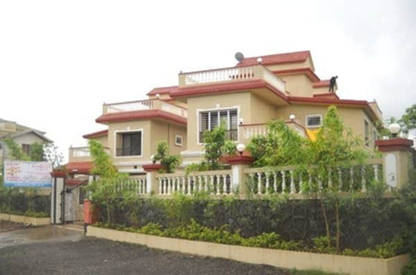 Vrindavan Bungalows, Tungarli, TG Stays Gurukul School