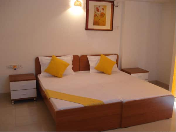 10 Blossoms Hospitality Serviced, Kalyani Nagar, 10 Blossoms Hospitality Serviced