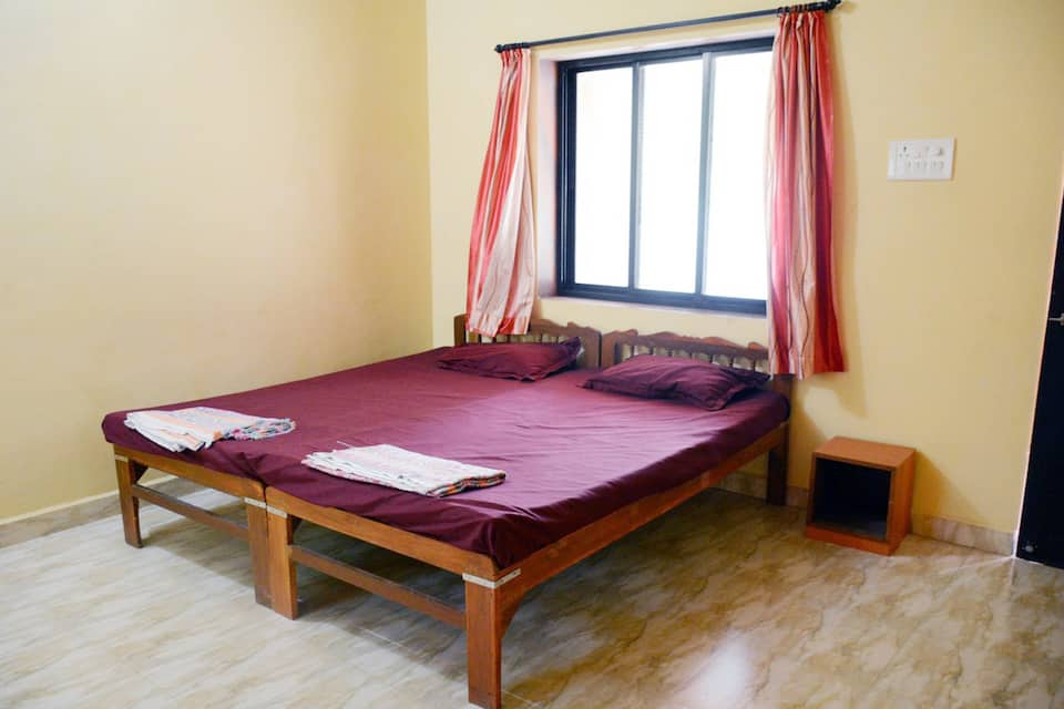 Mysore Residency, none, Mysore Residency