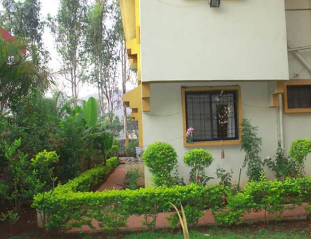 Divine Homes Bungalow, Station Road, TG Stays Malavali Station Road