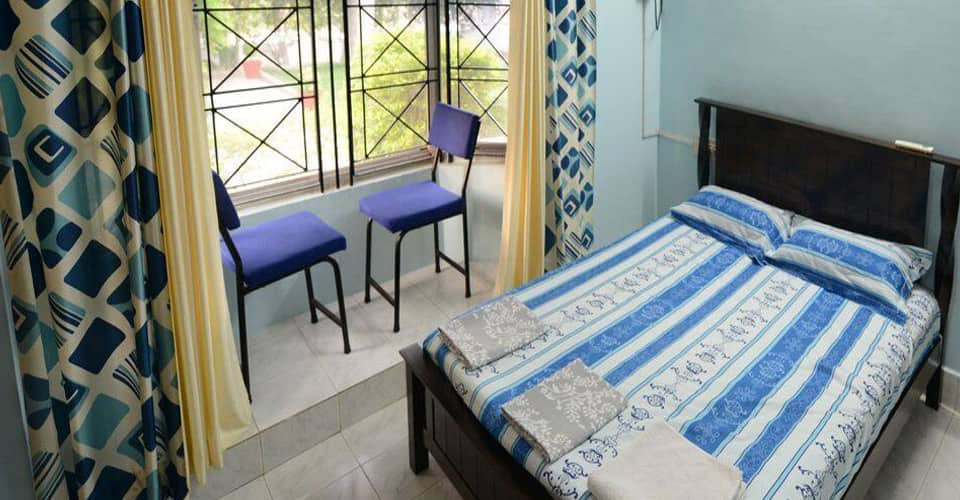 Tirupati Homestay, , TG Stays Revenue Colony