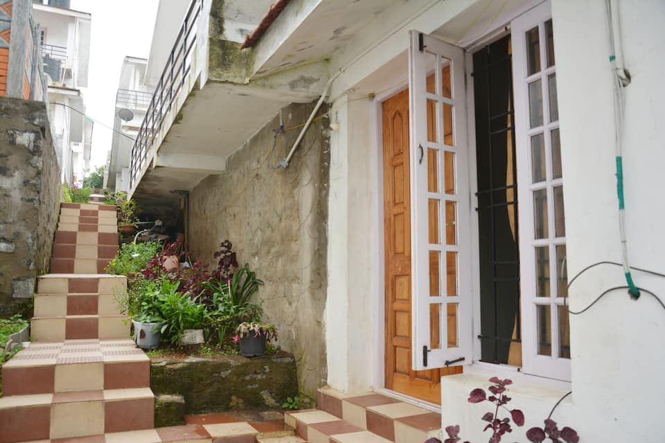 Annamalai Cottage, , Annamalai Cottage