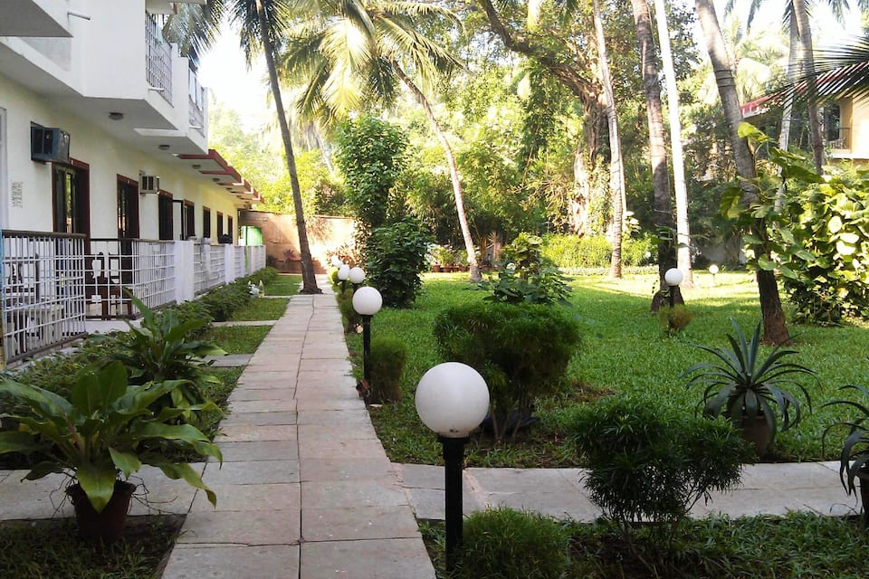 Prazeres Resort, Candolim, Prazeres Resort