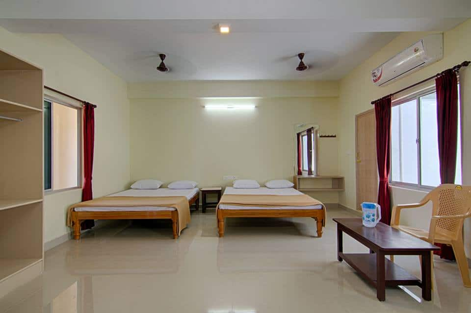Ganesh Residency, none, Ganesh Residency