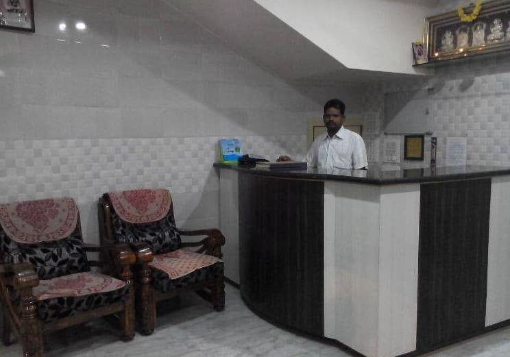 DKR Residency, Tiruchanoor Road, DKR Residency