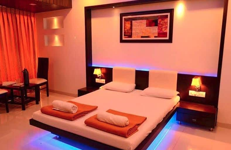 Ayu Rooms, Andheri (East), Ayu Rooms