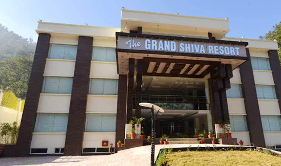 The Grand Shiva Resort & Spa, Shivpuri, The Grand Shiva Resort  Spa