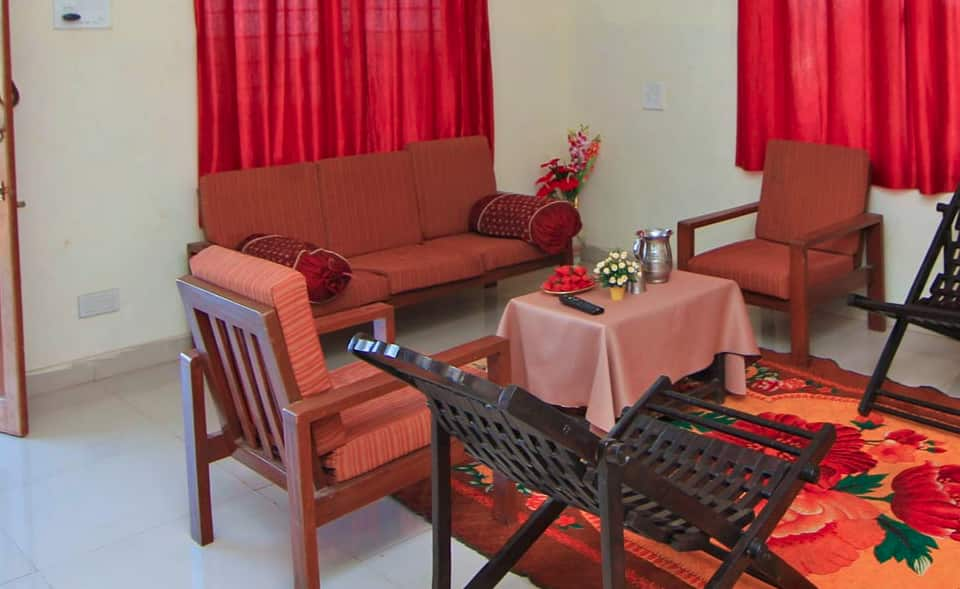 Breeze Inn Bungalow, Bhilar, Breeze Inn Bungalow
