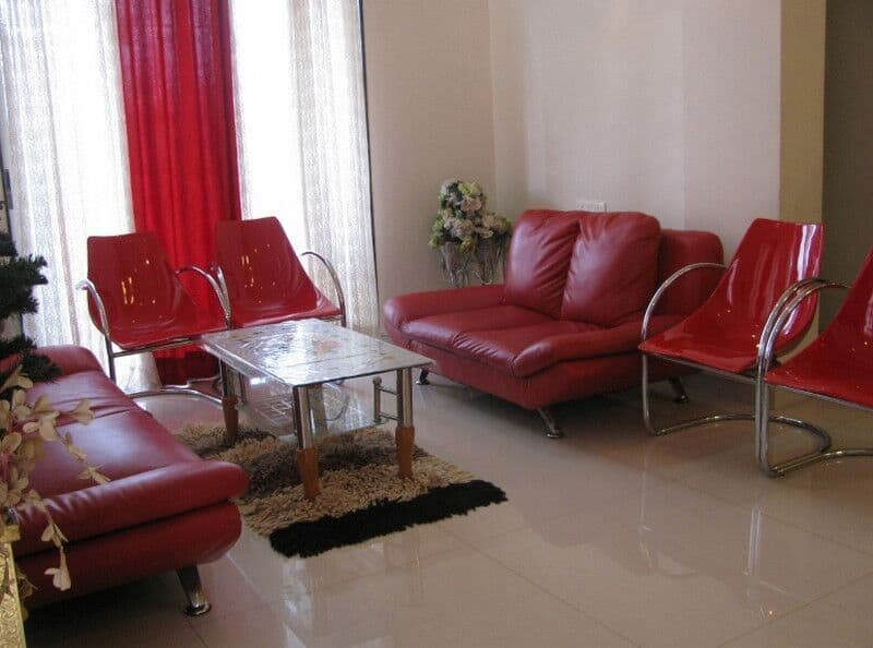 Simply Offbeat 5 Bhk, Tungarli, TG Stays Tungarli