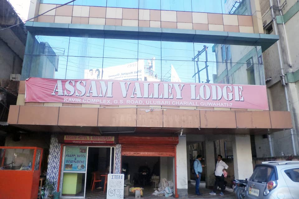 Assam Valley Lodge, none, Assam Valley Lodge