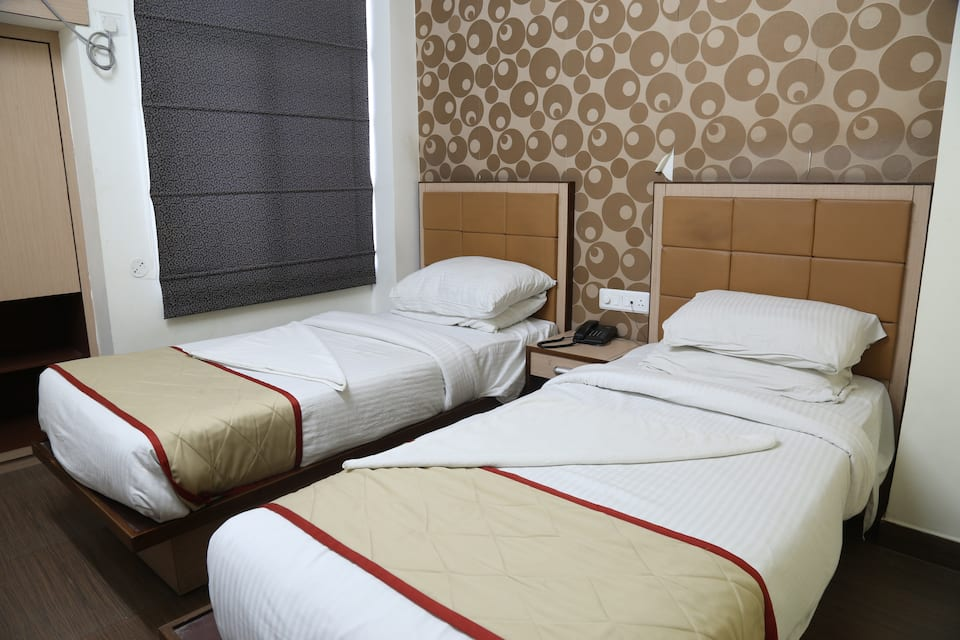B.K.R Guest House, , TG Stays Opp Apsara Cinema Hall