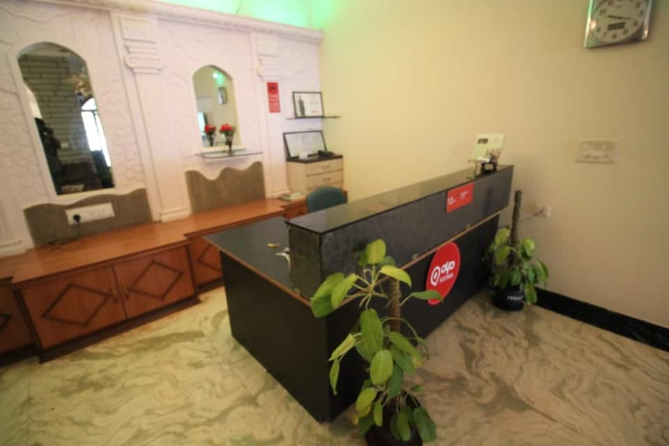 Green Villa Service Apartment, Electronic City, Green Villa Service Apartment
