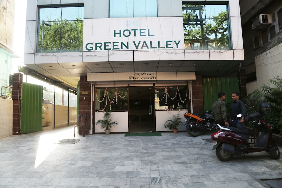 Hotel Green Valley, none, Hotel Green Valley