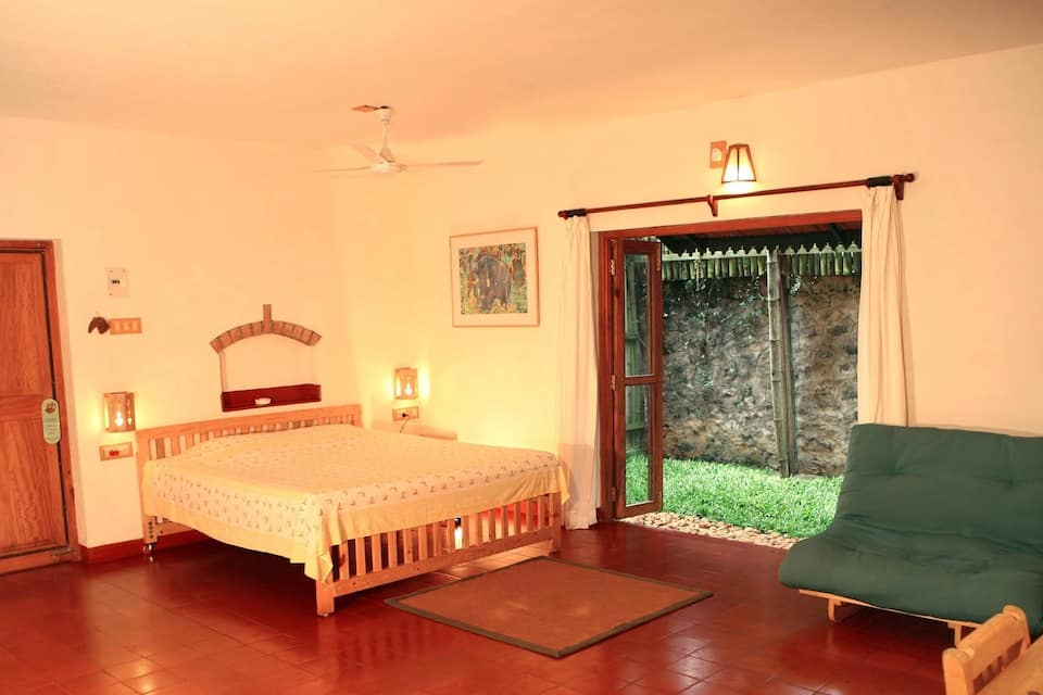 The Wilder Nest, Thekkady Road, The Wilder Nest