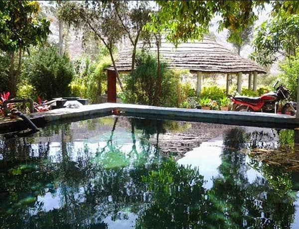 Rishi Valley Resort, , Rishi Valley Resort