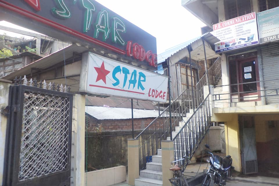 Star Lodge, , Star Lodge
