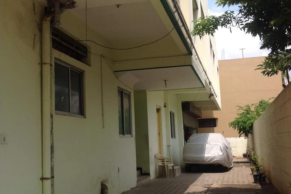 Evergreen Nest Ladies Hostel, Peelamedu, Evergreen Nest Ladies Hostel