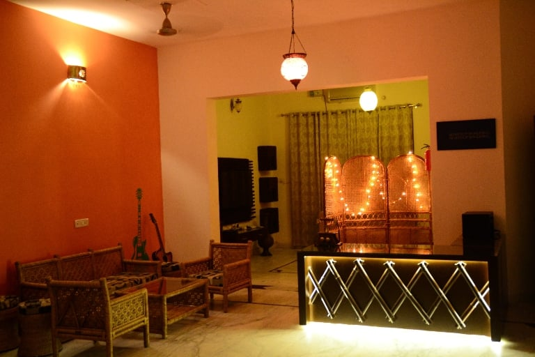 InnDia Boutique Hostel, none, InnDia Boutique Hostel