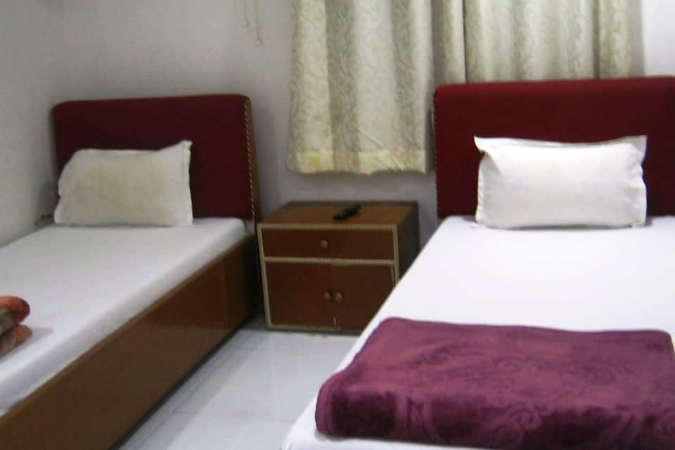 New Jyoti Guest House, Mahabodhi Temple, New Jyoti Guest House