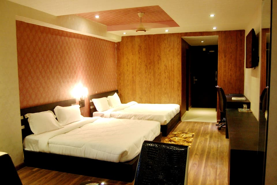Hotel Grand Shiva, Haridwar Delhi Bye Pass Road, Hotel Grand Shiva