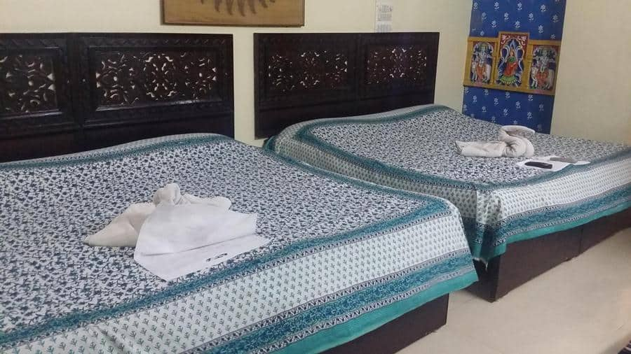 Sunder Palace Guest House, Ajmer Road, Sunder Palace Guest House