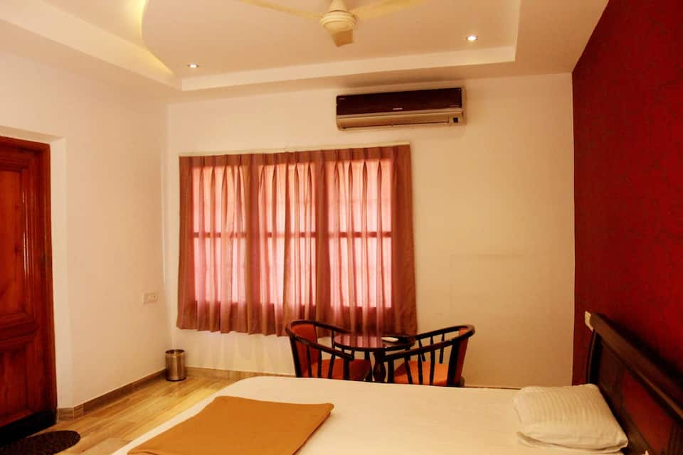 The Nest Service Apartments, Jubilee Hills, The Nest Service Apartments