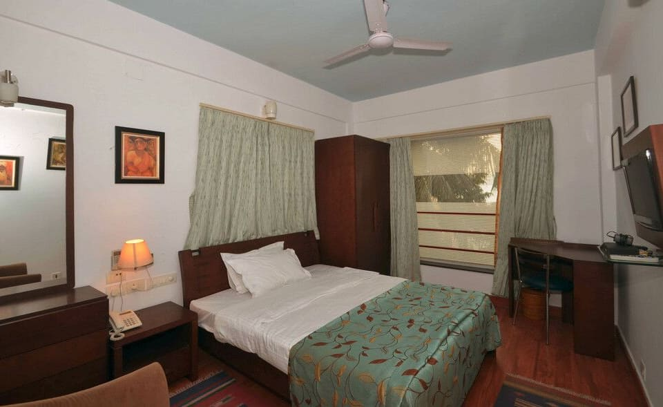 Trustedstay Serviced Apartment, Ballygunge, Trustedstay Serviced Apartment