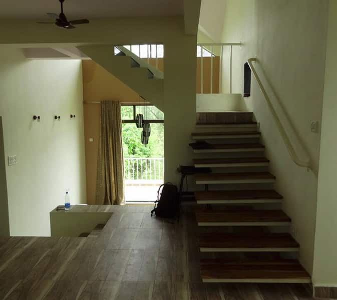 Simply Offbeat Holidays 2BHK, , TG Stays 3 Km From Main Road