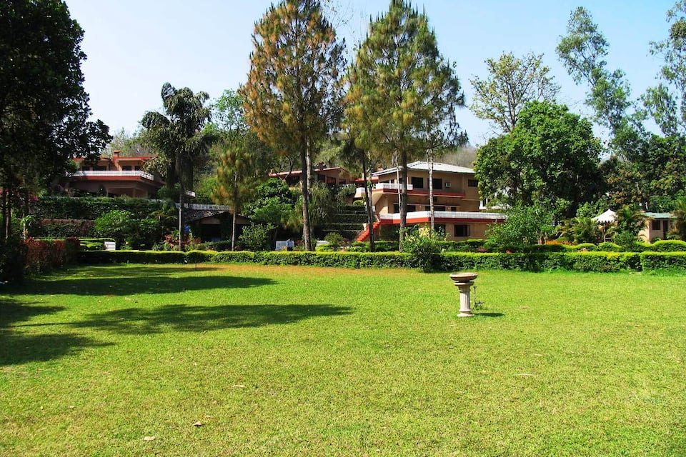 Corbett Riverside Resort, Garjia, Corbett Riverside Resort