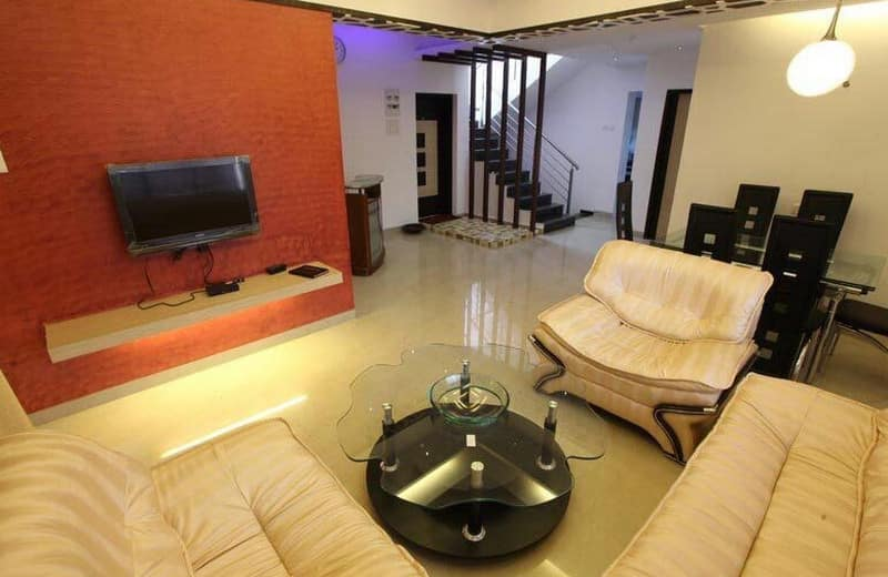 Omkara Bungalow 5 BHK Luxury, Tungarli, Omkara Bungalow 5 BHK Luxury
