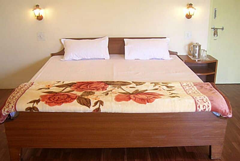 Hotel Sunder Resort, , Hotel Sunder Resort