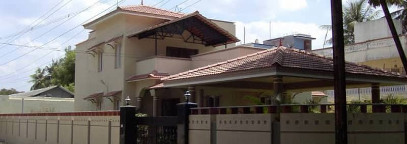 Vellore Bed & Breakfast, , TG Stays Cross Road
