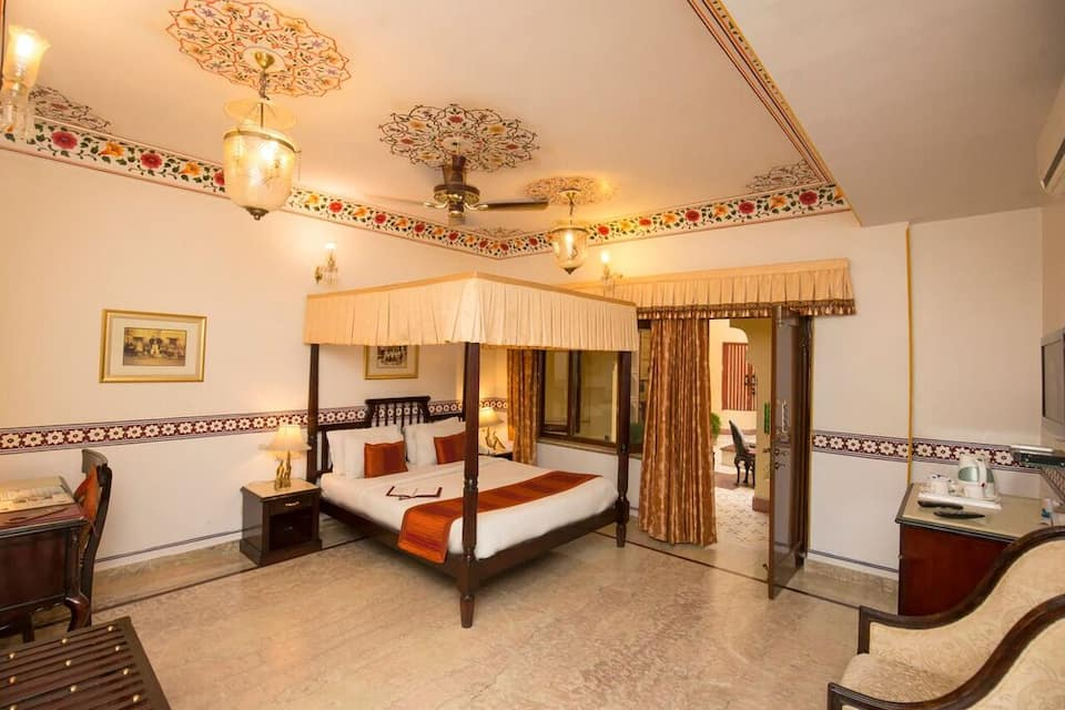 Umaid Bhawan Heritage House Hotel, Collectorate Circle Bani Park, Umaid Bhawan Heritage House Hotel