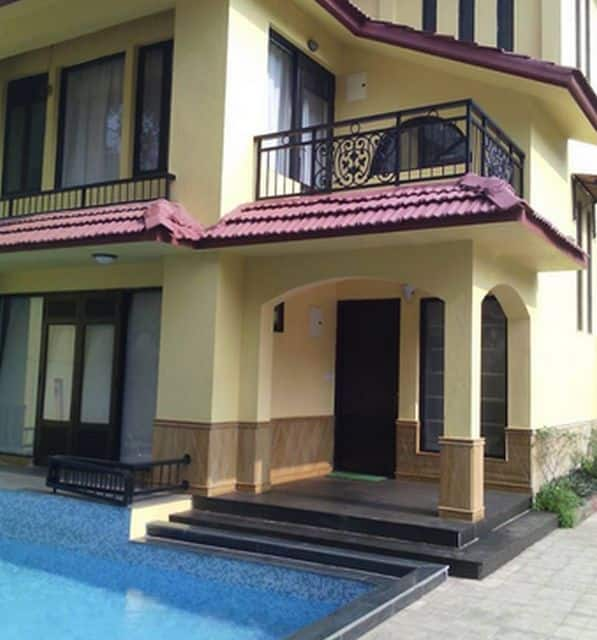 Karina Holiday Villa, Bardez, TG Stays Arpora Road