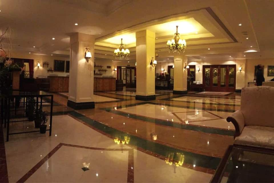 Taj Group Holiday Inn 6, Colva, Taj Group Holiday Inn 6