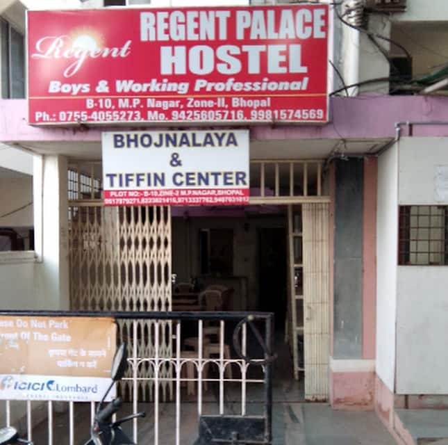 Regent Palace Hostel, MP Nagar, Regent Palace Hostel