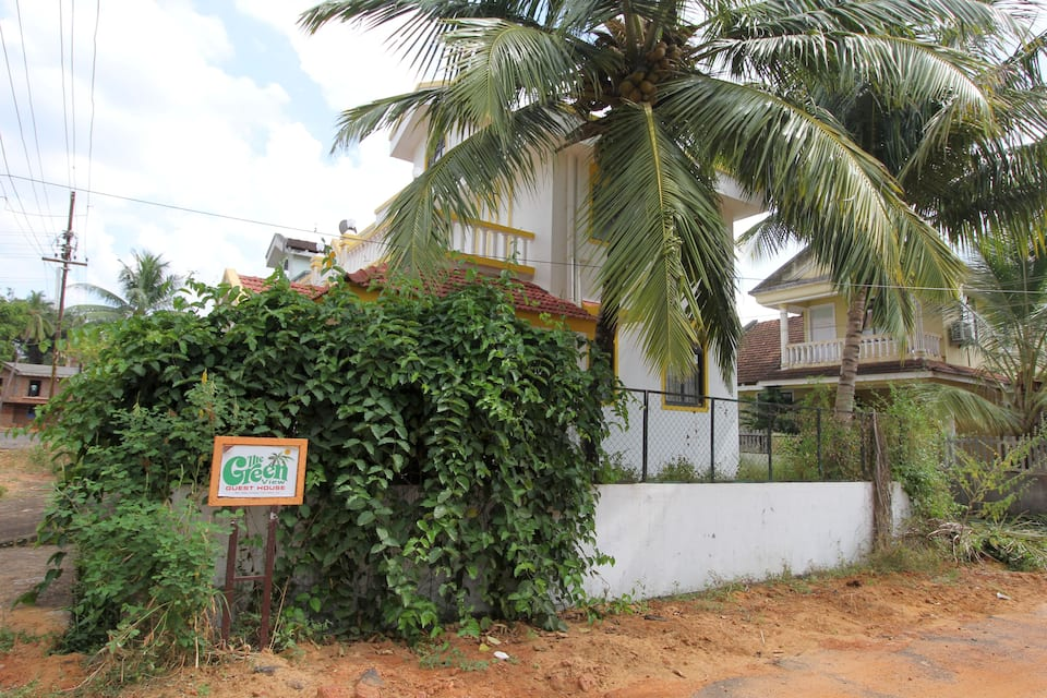 The Green Guest House, Colva, The Green Guest House
