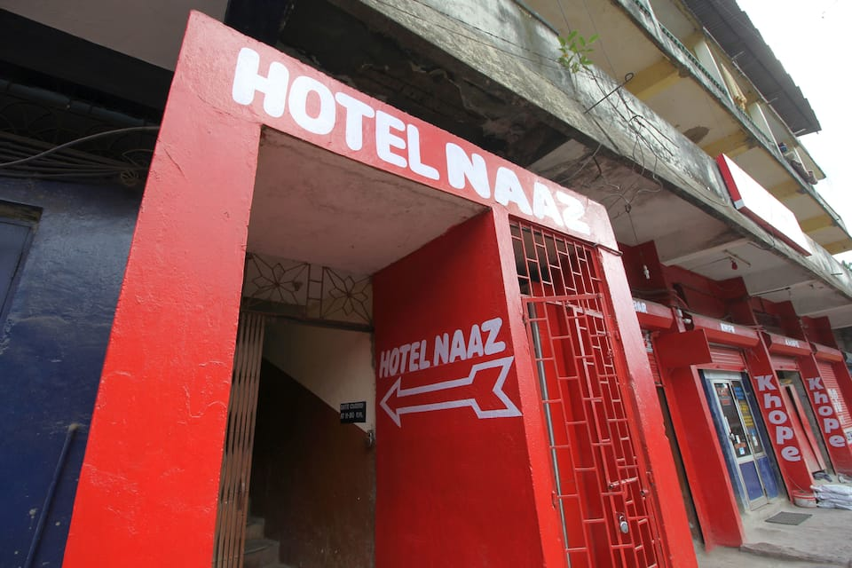 Hotel Naaz Lodging And Boarding, Margao, Hotel Naaz Lodging And Boarding