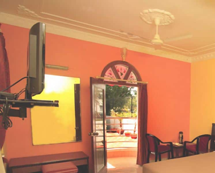 JP Resort, Mirza Galib Street, JP Resort