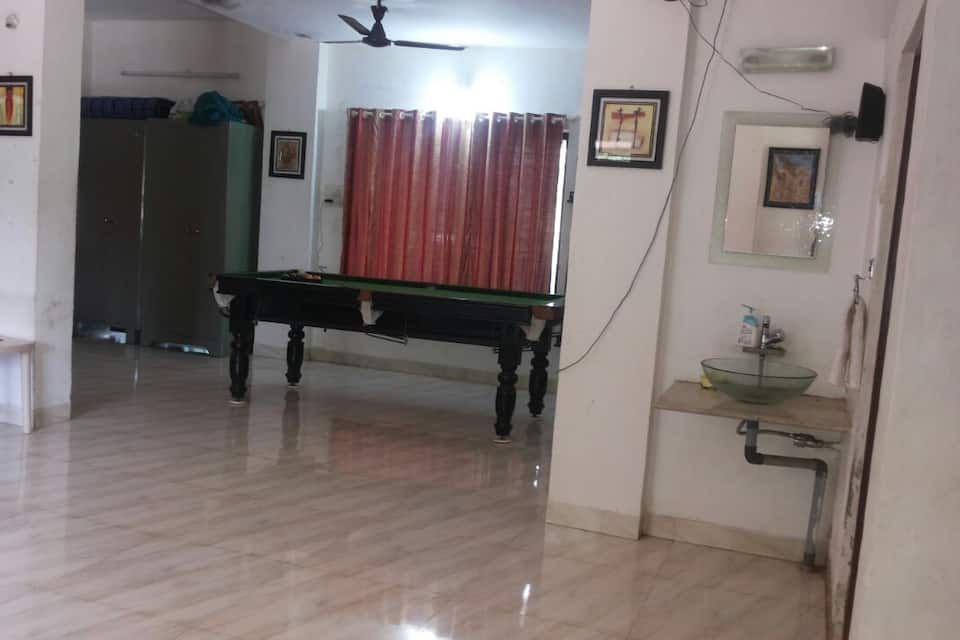 Aryan Bungalow, Tungarli, TG Stays Gold valley