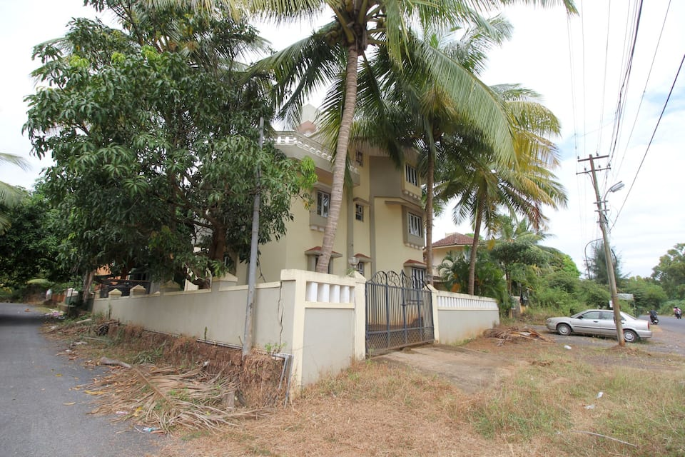 Asu Villa, , TG Stays Colva Madgaon Road