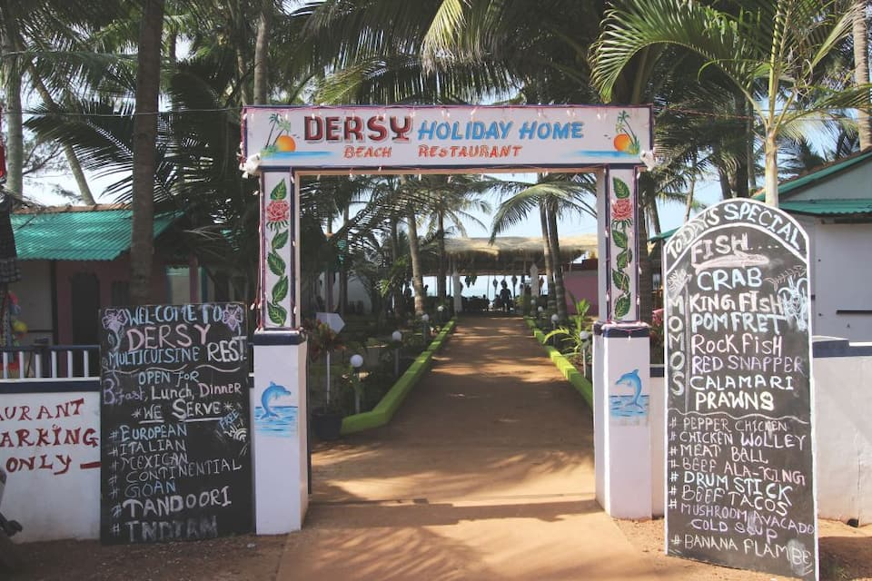 Dersy Holiday Home, , Dersy Holiday Home