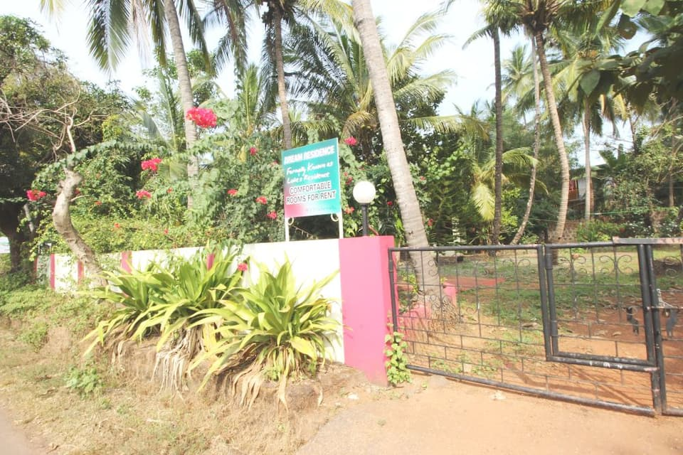 Dream Residence, Palolem, Dream Residence