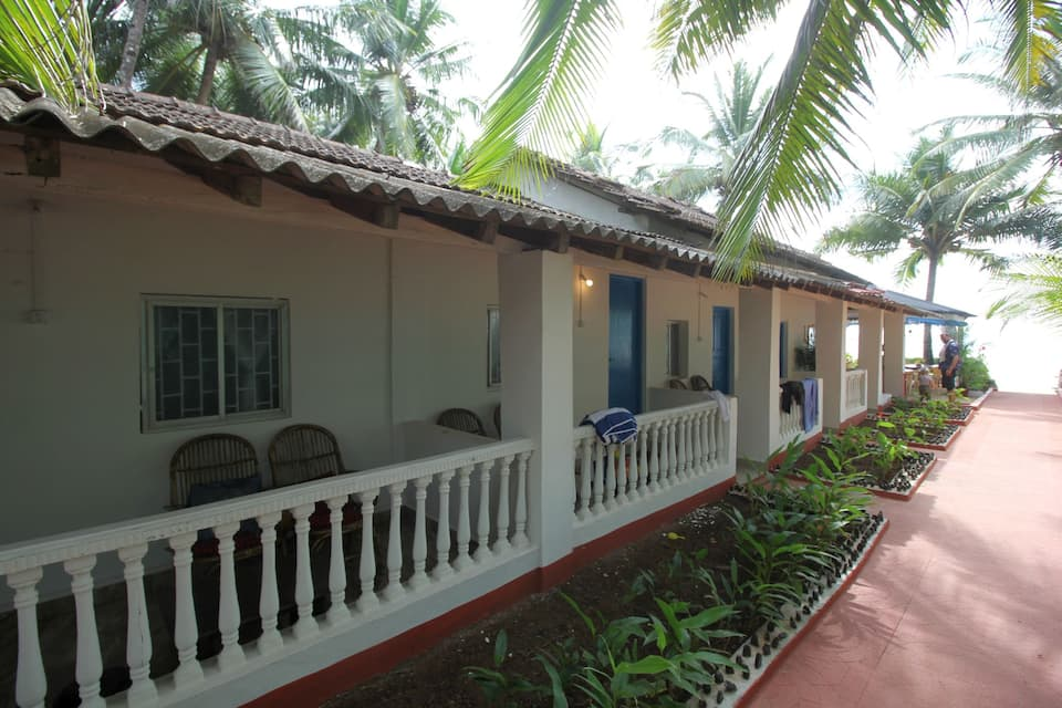 Home Guest House, Canacona, Home Guest House