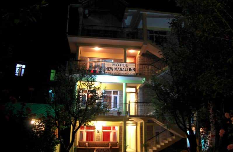 Hotel New Manali Inn, none, Hotel New Manali Inn