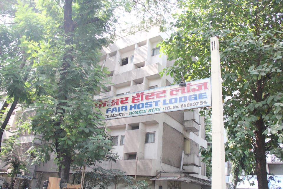 Fair Host Lodge, Chembur, Fair Host Lodge