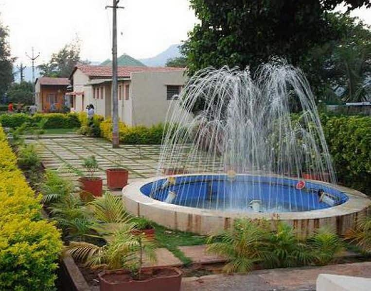 Sai Holiday Resorts, Deccan Gymkhana, Sai Holiday Resorts